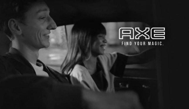 axe-nose