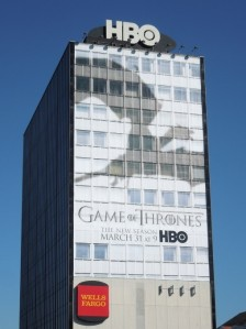 Headquarters of HBO
