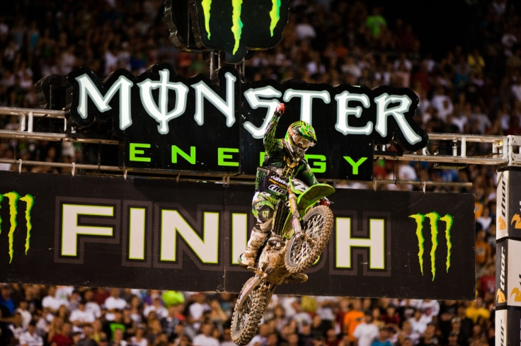 Monster Energy Events
