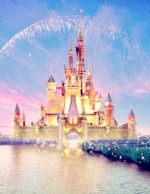 Disney voorblad