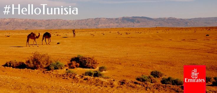 Hello Tunisia