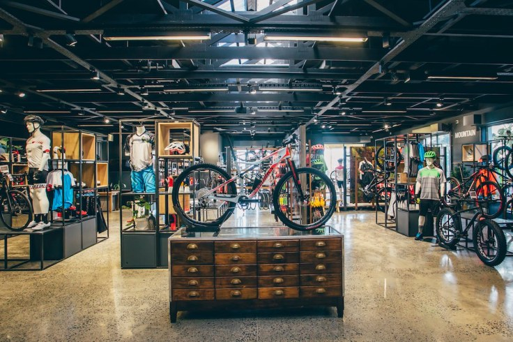 Specialized Store Launch | Stellenbosch